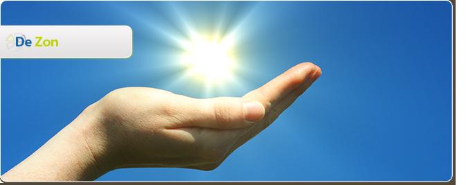 Tarotkaart Zon - uitleg door paragnosten